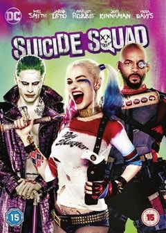 Suicide Squad - 1