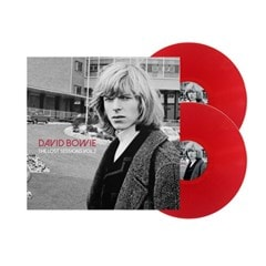 The Lost Sessions Vol.2 - Limited Edition Red Vinyl - 1