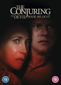 The Conjuring: The Devil Made Me Do It - 1