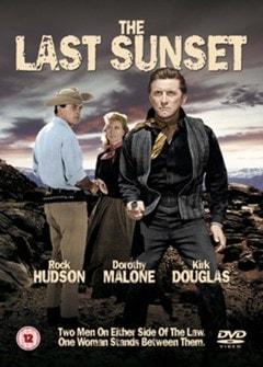 The Last Sunset - 1