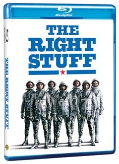 The Right Stuff - 2