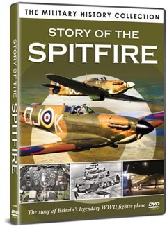 The Military History Collection: The Story of the Spitfire - 2