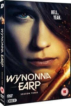 Wynonna Earp: Season 3 - 2