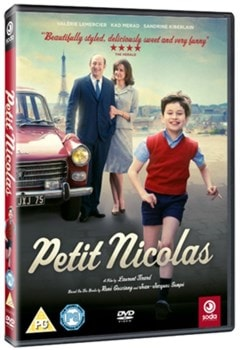 Petit Nicolas - 1