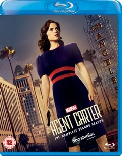 Marvel's Agent Carter: The Complete Second Season - 1