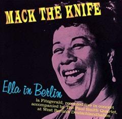 Mack the Knife: Ella in Berlin - 1