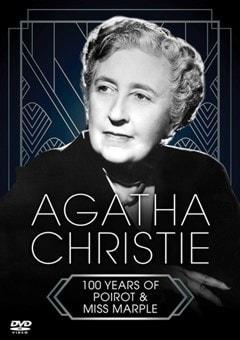 Agatha Christie: 100 Years of Poirot & Miss Marple - 1