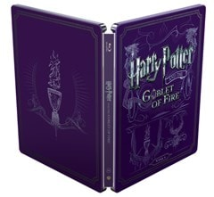 Harry Potter and the Goblet of Fire (hmv Exclusive) - 2