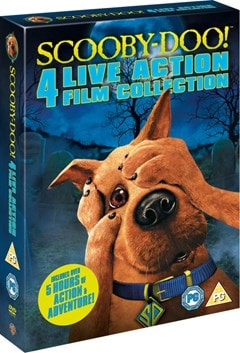 Scooby-Doo: Live Action Collection - 2