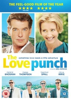 The Love Punch - 1