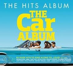 The Hits Album: The Car Album - 1