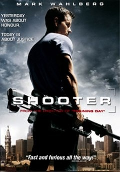 Shooter - 1