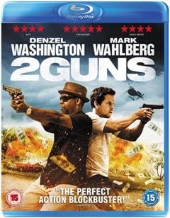 2 Guns - 1