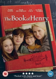 The Book of Henry - 1