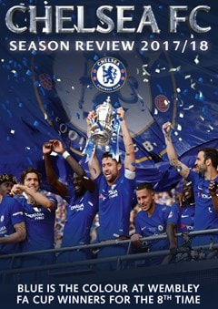 Chelsea FC: End of Season Review 2017/2018 - 1