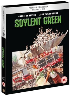 Soylent Green (hmv Exclusive) - The Premium Collection - 2