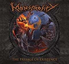 The Passage of Existence - 1