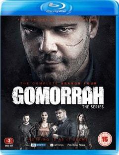 Gomorrah: The Complete Season Four - 1
