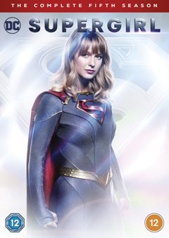 Supergirl: The Complete Fifth Season - 1
