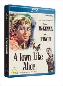 A Town Like Alice - 2