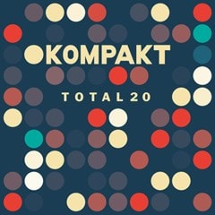 Total 20 - 1