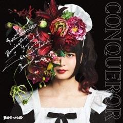 Conqueror - 1