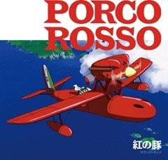 Porco Rosso: Soundtrack - 1