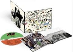 Led Zeppelin III - 1
