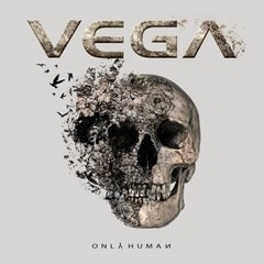 Only Human - 1