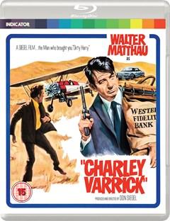 Charley Varrick - 1