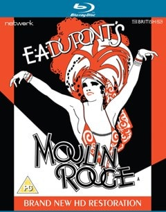 Moulin Rouge - 1