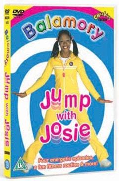 Balamory: Jump with Josie - 1