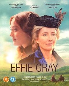 Effie Gray Special Edition - 2