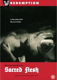 Sacred Flesh - 1