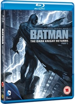 Batman: The Dark Knight Returns - Part 1 - 2
