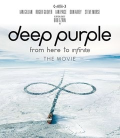Deep Purple: From Here to InFinite - 1