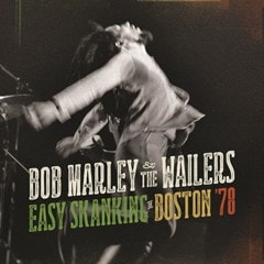 Easy Skanking in Boston '78 - 1
