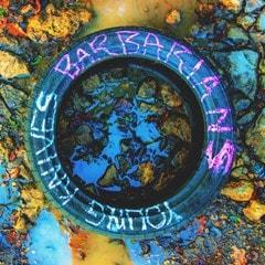 Barbarians - 1