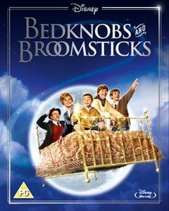 Bedknobs and Broomsticks - 1