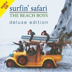 Surfin' Safari - 1