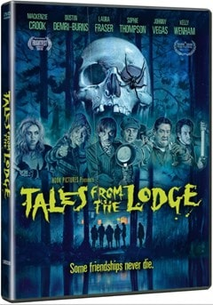 Tales from the Lodge - 2