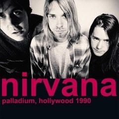 Palladium, Hollywood 1990 - 1