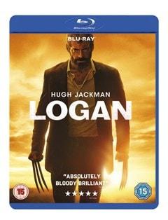 Logan - 1
