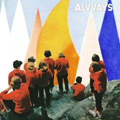 Antisocialites - Yellow Vinyl (LRS20) - 1