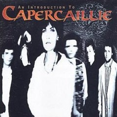 An Introduction To Capercaillie - 1