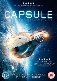 Capsule - 1