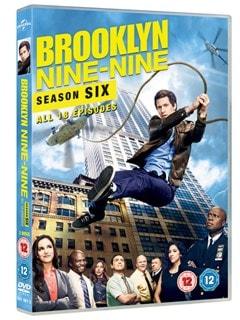 Brooklyn Nine-Nine: Season Six - 2
