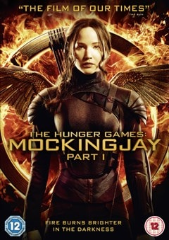 The Hunger Games: Mockingjay - Part 1 - 1