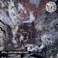 Still Life Moving Fast - 1