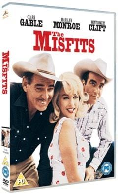 The Misfits - 1